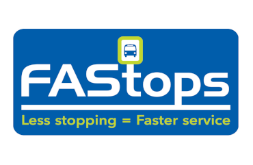 FAStops Less Stopping Equals Faster Service