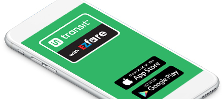 Plan. Track. Pay. Right From Your Smart Phone!